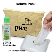 Welcome Back Pack - Deluxe Pack