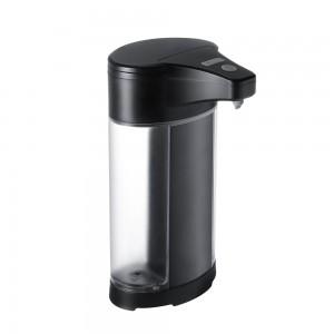 Hand Sanitiser Gel Dispenser Unit - 400ml Capacity