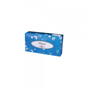 Regal Facial Tissue Box 2 Ply