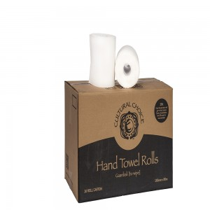 Cultural Choice Roll Hand Towel